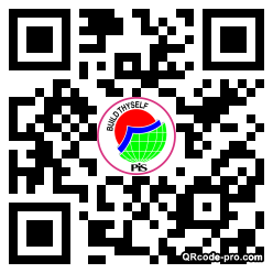 Diseño del Código QR 1k2E0