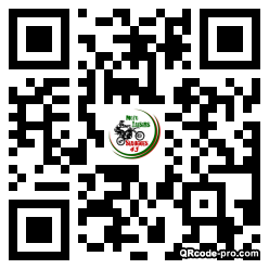 QR code with logo 1k5A0