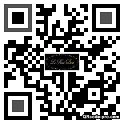QR Code Design 1k5e0