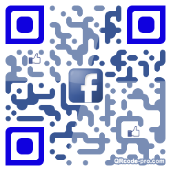 QR code with logo 1k6T0