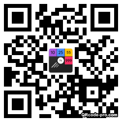 QR Code Design 1k6b0