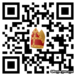 QR Code Design 1k9Z0