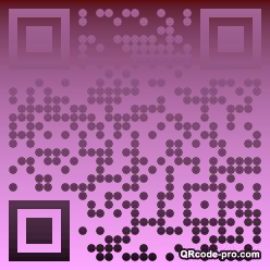 QR Code Design 1kAA0
