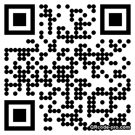 QR code with logo 1kC60