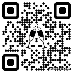 QR Code Design 1kDc0