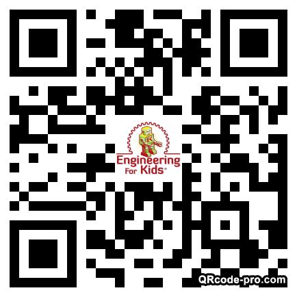 QR Code Design 1kGP0