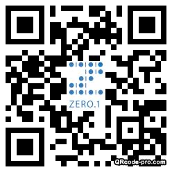 QR Code Design 1kMj0
