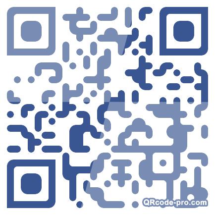 QR Code Design 1kNI0