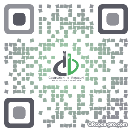QR code with logo 1kRm0