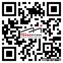 QR Code Design 1kU60