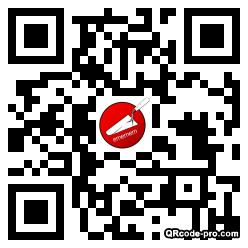 QR Code Design 1kVU0