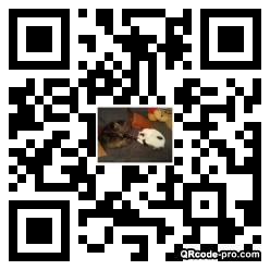 QR Code Design 1kWJ0