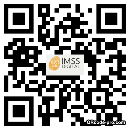 QR code with logo 1kYl0