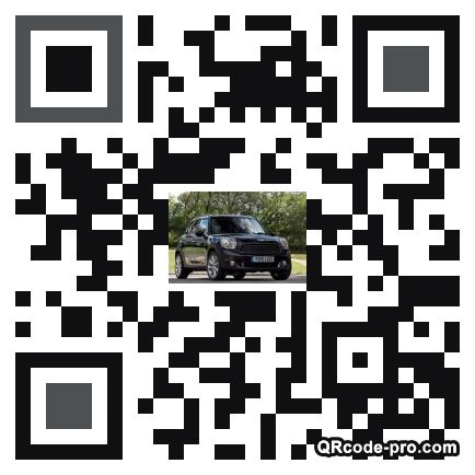 QR code with logo 1kZJ0