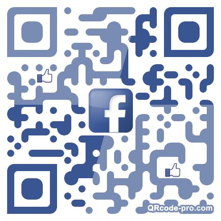 QR Code Design 1kZd0