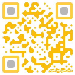 QR Code Design 1kae0