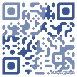 QR code with logo 1kiG0