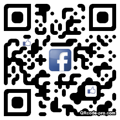 QR code with logo 1kiS0