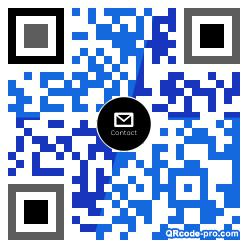 QR code with logo 1krU0