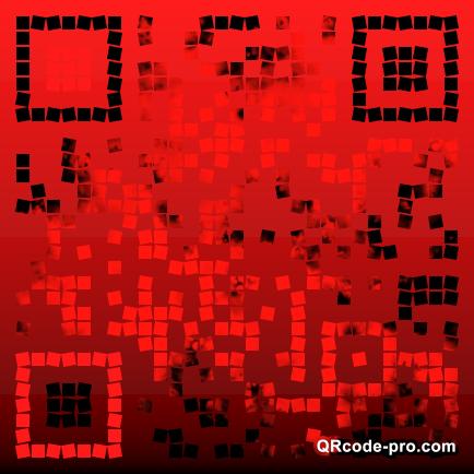 QR Code Design 1kvb0