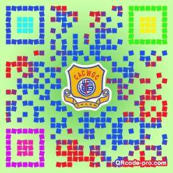 QR Code Design 1l1J0