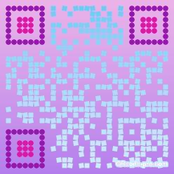 QR Code Design 1l4t0