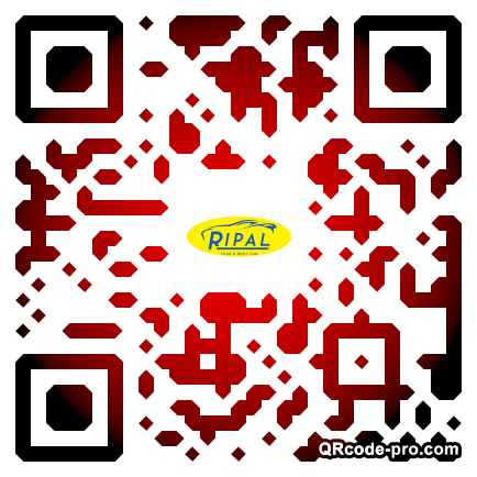 QR Code Design 1l650
