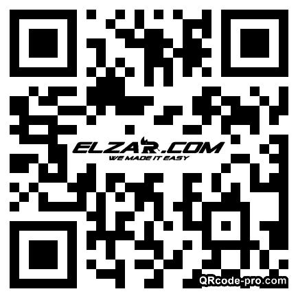 QR Code Design 1lCi0