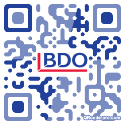 QR code with logo 1lCt0
