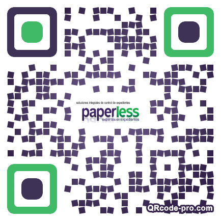 QR code with logo 1lE90