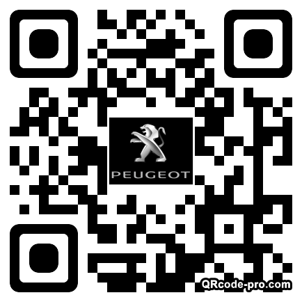 QR Code Design 1lFA0