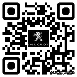 QR Code Design 1lFE0
