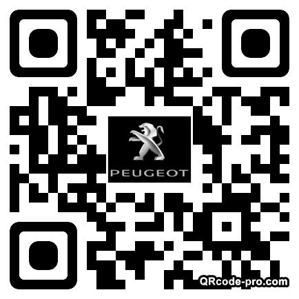 QR Code Design 1lFz0
