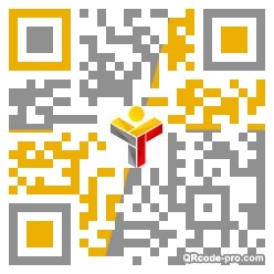 QR Code Design 1lGX0