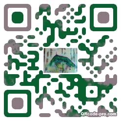 Diseño del Código QR 1lJH0