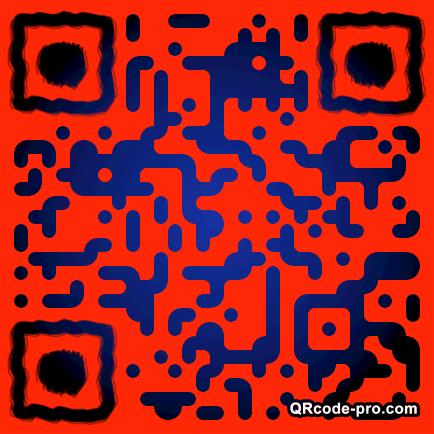 QR Code Design 1lJo0