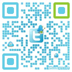 QR code with logo 1lQD0