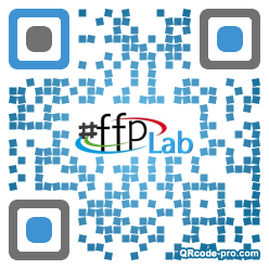 QR code with logo 1lVw0