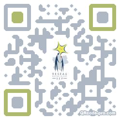 QR Code Design 1lcm0