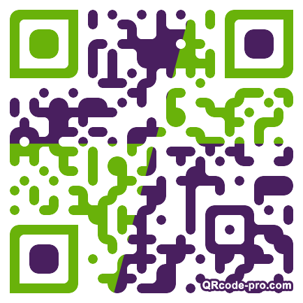 QR code with logo 1lfd0