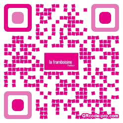 QR code with logo 1lht0