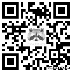 QR Code Design 1liB0