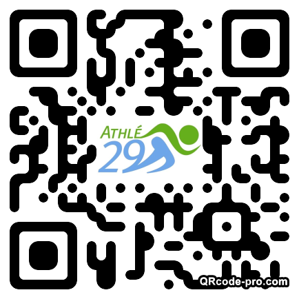 QR Code Design 1ljr0