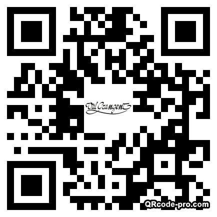 QR Code Design 1lml0