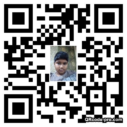 QR Code Design 1ln00