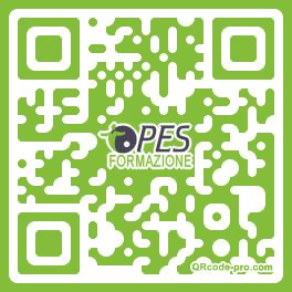 QR code with logo 1lpj0