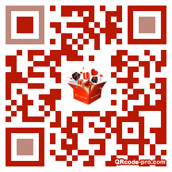 QR code with logo 1lqp0
