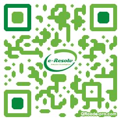 QR Code Design 1luy0