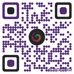 QR code with logo 1lvM0