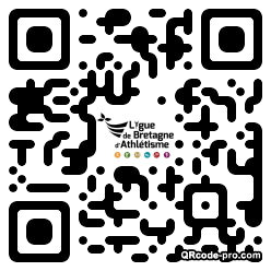 QR Code Design 1m650